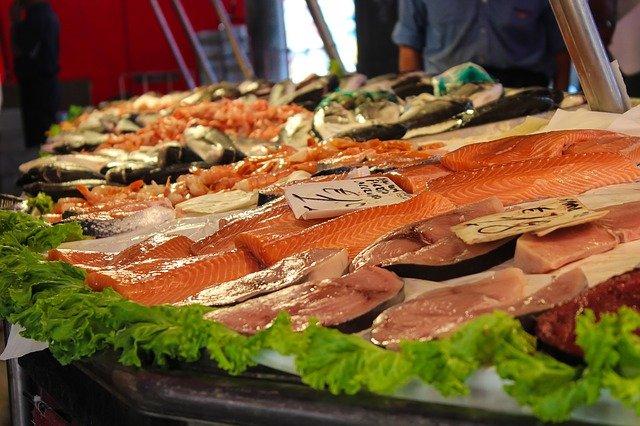 prodej kvalitního rybího masa