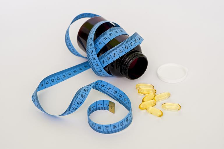 pilulky na hubnutí