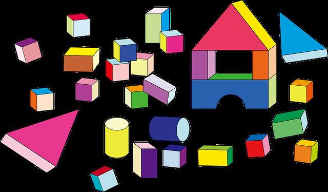 stavební bloky