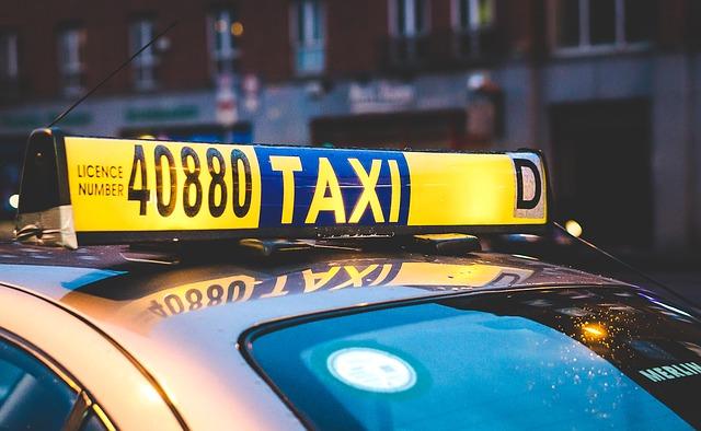 taxi 40880