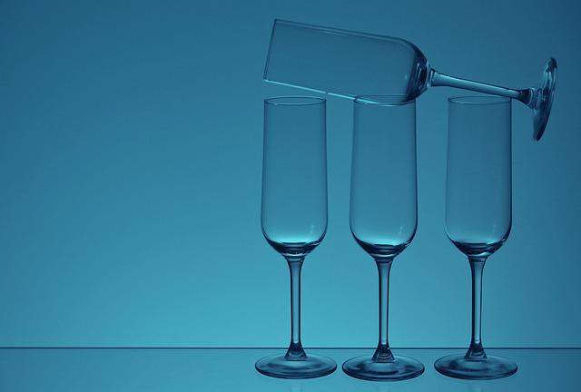 modré víno